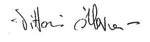 firma vittorio