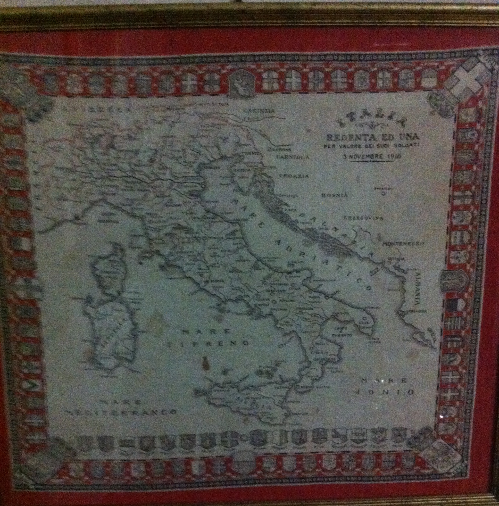 foulard Pietro Salvatori