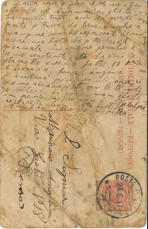 lettera Angelini B